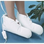 For Pro Foot Cozies Electronic Foot Warmer